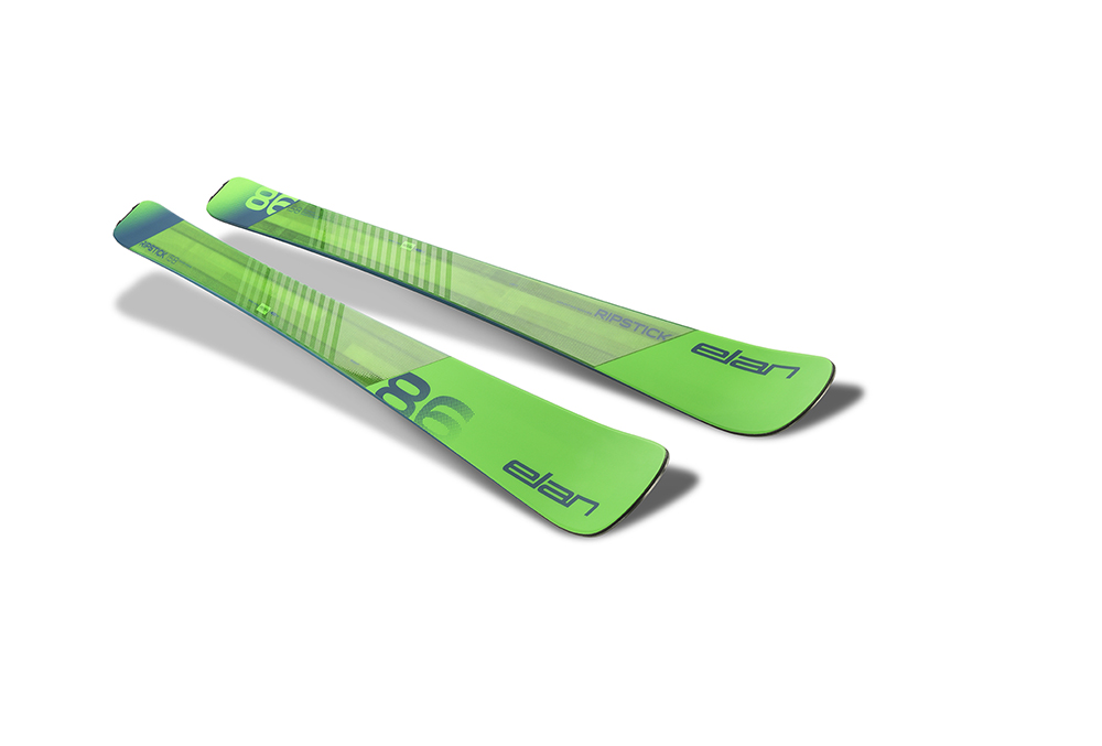 Ripstick 86 T green 3D